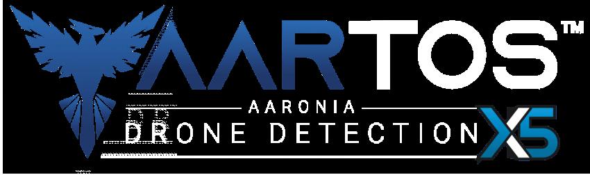 AARTOS X5 Logo