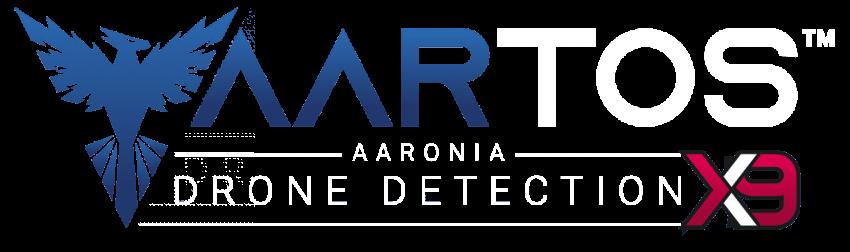 AARTOS X9 Logo