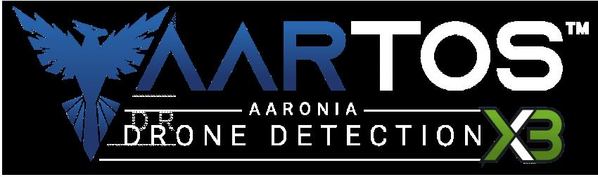 AARTOS X3 Logo
