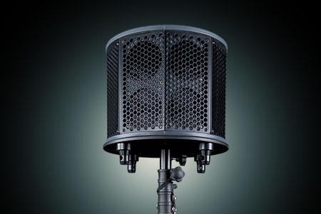Long Range Speaker