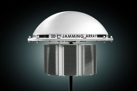 Anti-drone Jammer